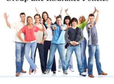 group-term-life-insurance-policies