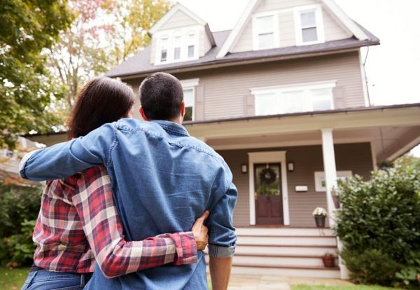 Mortgage protection when you're buying a home